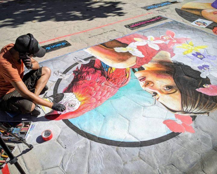 Du streetart qui rend la rue magnifique 31