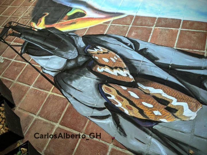 Du streetart qui rend la rue magnifique 4