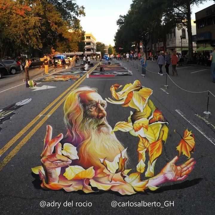 Du streetart qui rend la rue magnifique 39