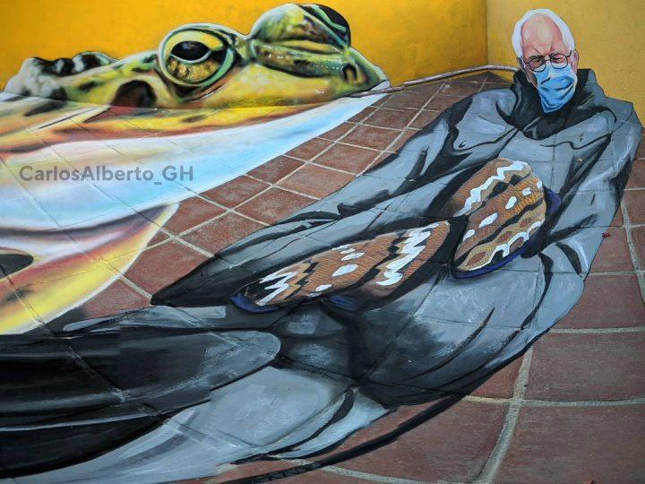 Du streetart qui rend la rue magnifique 5