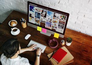 Logiciel vidéo et programme multimédia pour devenir un expert de la création à domicile
