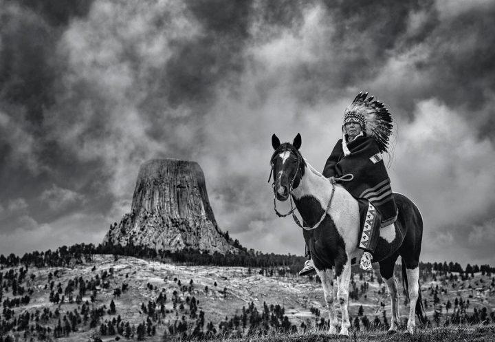 Les superbes photos noir & blanc de David Yarrow 31