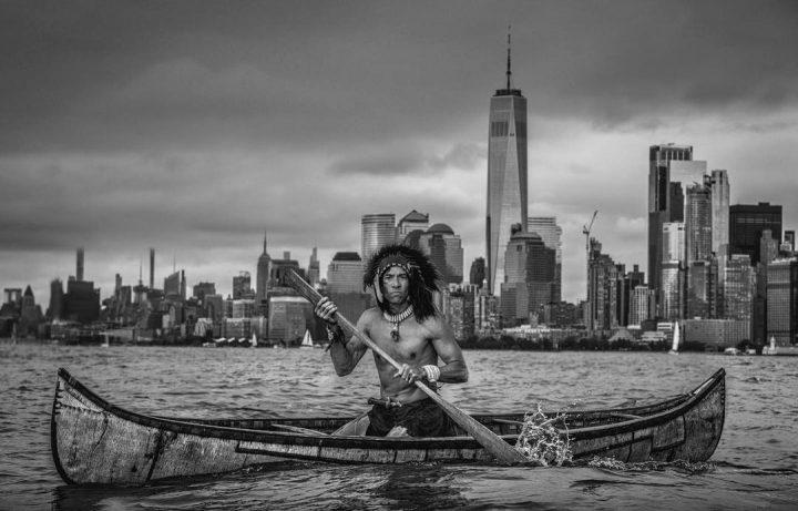 Les superbes photos noir & blanc de David Yarrow 33