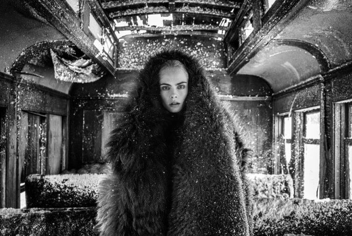 Les superbes photos noir & blanc de David Yarrow 37