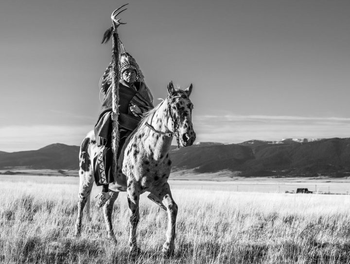 Les superbes photos noir & blanc de David Yarrow 40