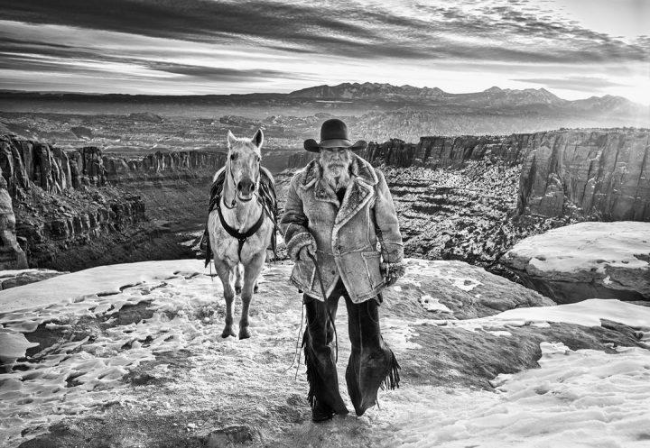 Les superbes photos noir & blanc de David Yarrow 51