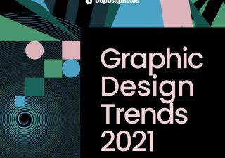 7 tendances pour le Graphisme & Design de 2021 1