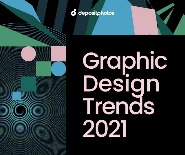 7 tendances pour le Graphisme & Design de 2021 2