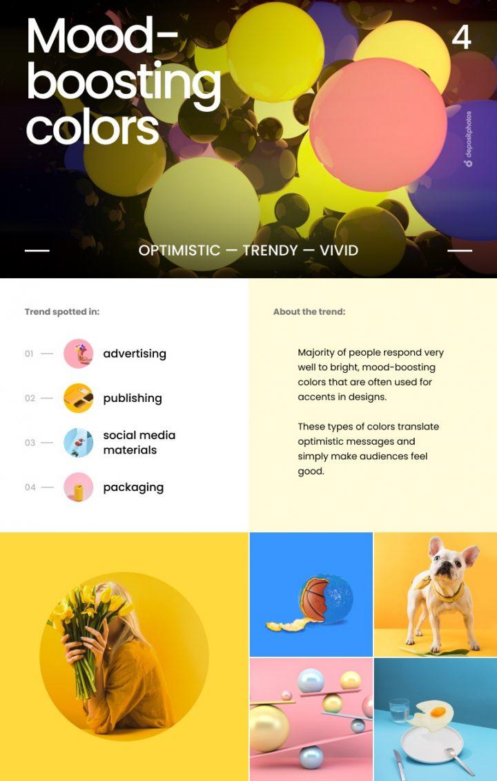 7 tendances pour le Graphisme & Design de 2021 6