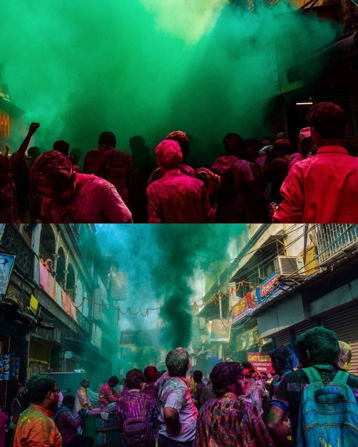 Holi festival 2021, le festival des couleurs 20