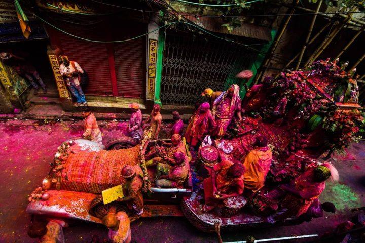 Holi festival 2021, le festival des couleurs 6