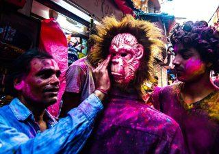 Holi festival 2021, le festival des couleurs