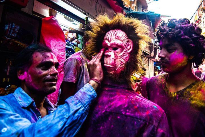 Holi festival 2021, le festival des couleurs 8