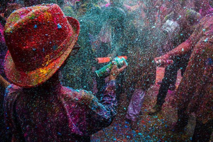 Holi festival 2021, le festival des couleurs 9