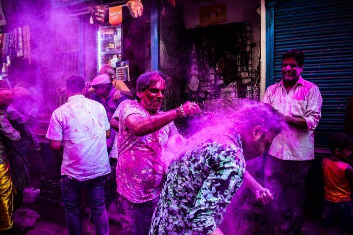 Holi festival 2021, le festival des couleurs 12