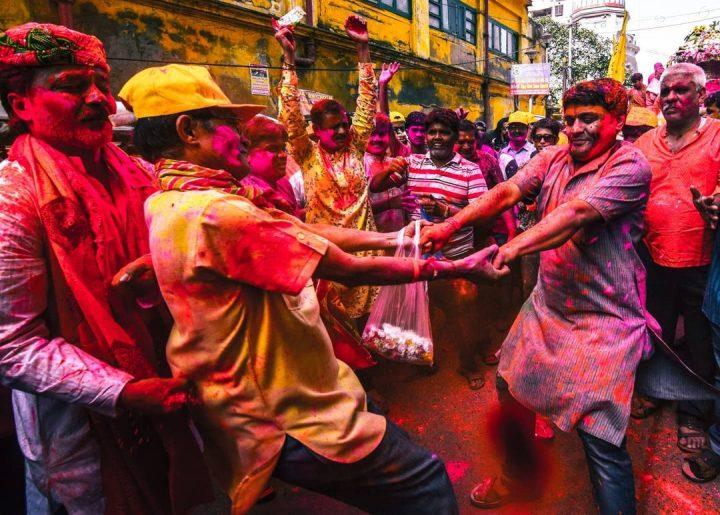 Holi festival 2021, le festival des couleurs 13