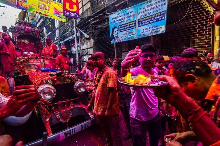 Holi festival 2021, le festival des couleurs 21