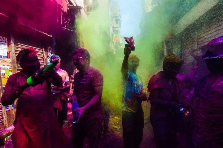 Holi festival 2021, le festival des couleurs 15