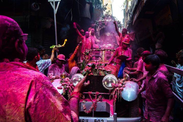 Holi festival 2021, le festival des couleurs 23