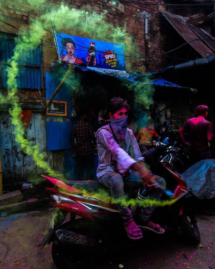 Holi festival 2021, le festival des couleurs 24