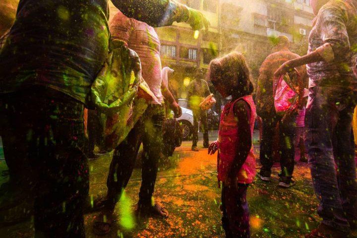 Holi festival 2021, le festival des couleurs 25