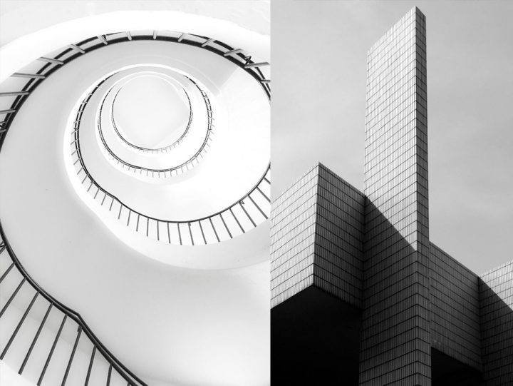 La simplicité de l'architecture moderne 3