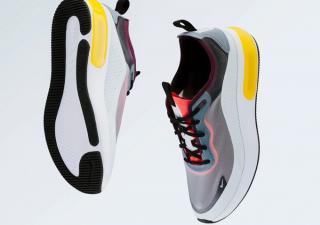 Le laboratoire secret où Nike a inventé la chaussure Power-Lacing de nos rêves 1