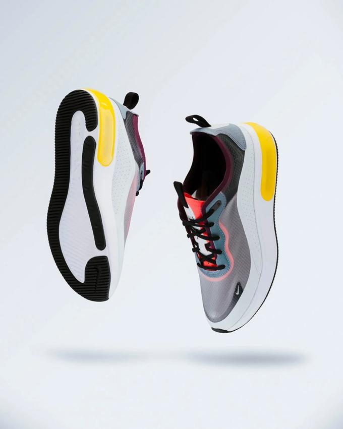 Le laboratoire secret où Nike a inventé la chaussure Power-Lacing de nos rêves 2