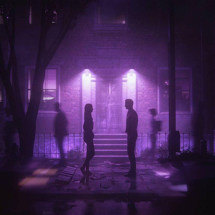 Retric Dreams : Un projet Synthwave magnifique 4