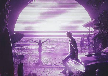 Retric Dreams : Un projet Synthwave magnifique 6