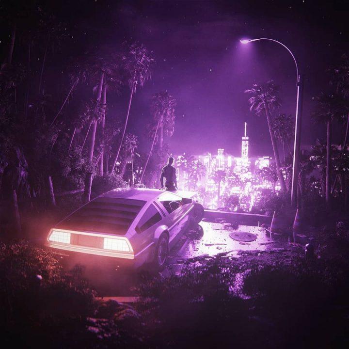 Retric Dreams : Un projet Synthwave magnifique 15