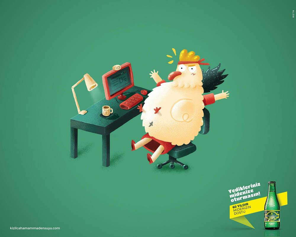 100+ Inspiration Et Graphisme D'affiches De Pub De Mai 2021 84
