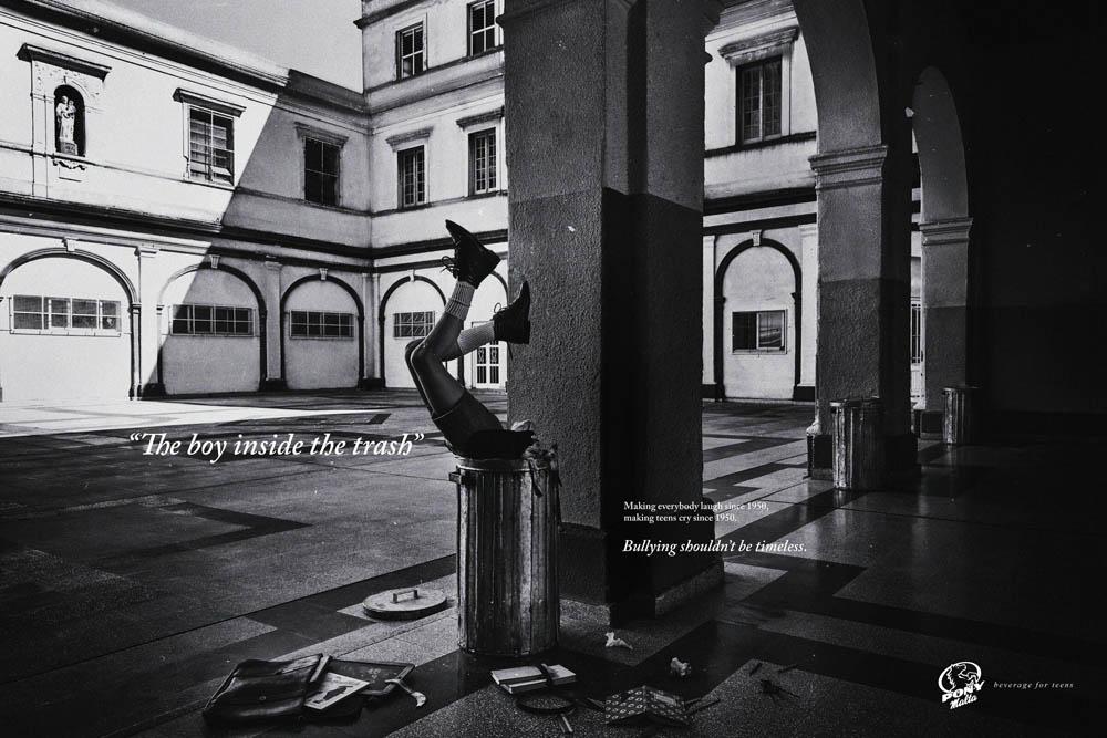 100+ Inspiration Et Graphisme D'affiches De Pub De Mai 2021 70