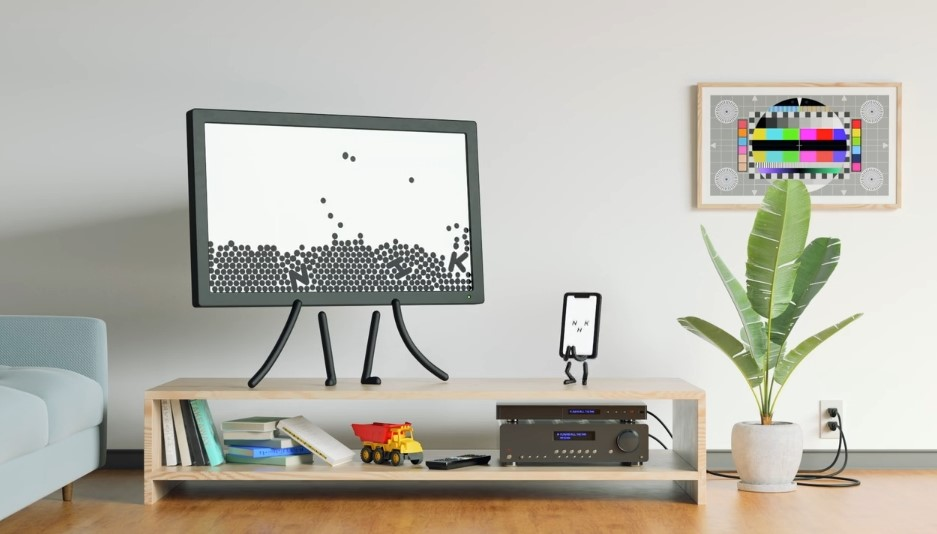 Animation 3D intéressantes par Daihei Shibata