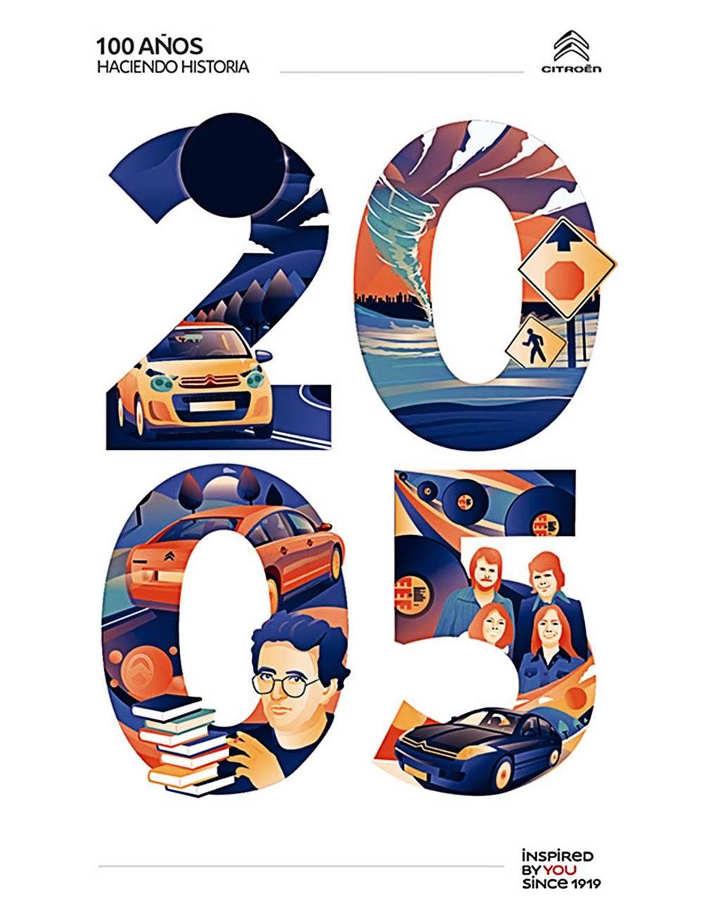 Votre inspiration de 110 affiches de pub de septembre 2021 71